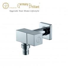 WASHER BIBCOCK GERMANY BRILLIANT GBVE1-L1076