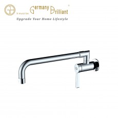 In-wall Kitchen Sink Tap GBO155A