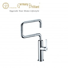 SINGLE LEVER KITCHEN SINK TAP 155C