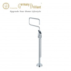 SINGLE HANDLE STAND THE GROUND SHOWER MIXER/BATH FAUCET GBO155E