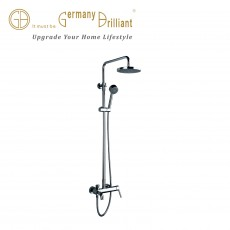 Luxury Mixer Shower Set GBV5601B