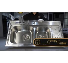 Kitchen Sink GBVGS4206