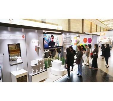 Exhibition MEGABUILD Indonesia 2019
