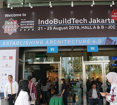 IBT Exhibition 2019