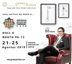 IBT Exhibition 2019