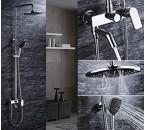 Mandi dengan Shower? Lebih Baik Pilih Air Panas atau Air Dingin