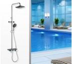 Shower yang Tepat untuk Semburan Air Kuat