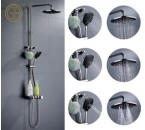 GUIDANCE FOR CHOOSING A SHOWER TAP FOR YOUR BATHROOM