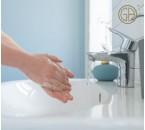 Manfaat Cuci Tangan di Wastafel
