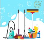 Penting! Alat Kebersihan Ini Wajib Tersedia di Rumah