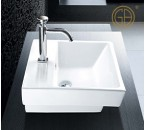 Get to know the different types of bathroom sinks