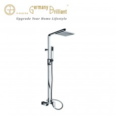 In-wall Mixer Shower Set  6501