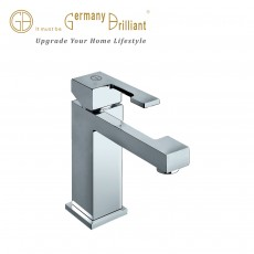 Single Lever Basin Mixer 6504