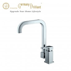 Single Lever Kitchen Tap 6511