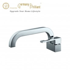 In-Wall Single Lever Kitchen Tap 6512