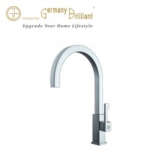 Single Lever Kitchen Tap 6516