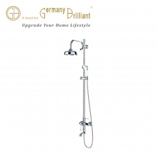 Luxury Mixer Shower Set 999A
