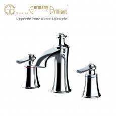 Single Lever Basin Mixer 993B
