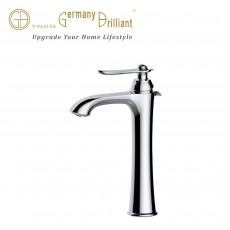 Single Lever Basin Mixer 993AB