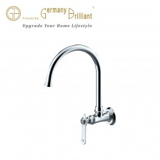 In-Wall Single Lever Kitchen Tap 995B