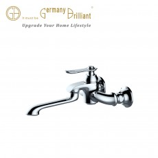 In-Wall Single Lever Kitchen Mixer 998B