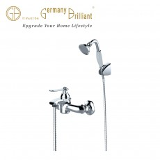 Single Lever Shower Mixer 998A