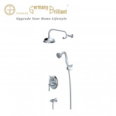 In-wall Mixer Shower Set  999C