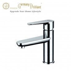 Single Lever Basin Mixer 8104