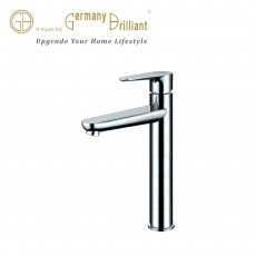 Single Lever Basin Mixer 8104A Germany Brilliant