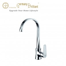 Keran Germany Brilliant Single Lever Kitchen Mixer 8106C