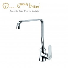 Keran Germany Brilliant Single Lever Kitchen Mixer 8106D