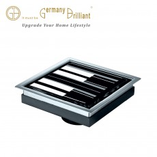 Floor Drain Germany Brilliant GBS150P