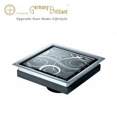 Floor Drain Germany Brilliant 150NB