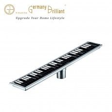 Floor Drain Germany Brilliant GBS 600P