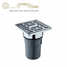 Floor Drain Germany Brilliant GBS 06