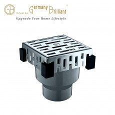 Floor Drain Germany Brilliant GBS10