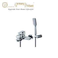 Single Lever Bathtub Mixer 8102