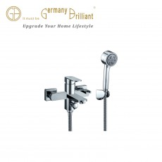 Single Lever Bathtub Mixer 4802