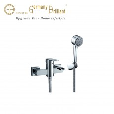 Single Lever Shower Mixer 4803