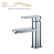 Single Lever Basin Mixer 4804