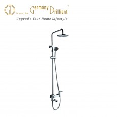 Luxury Mixer Shower Set 7003N