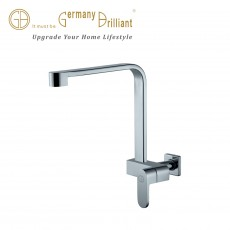 In-Wall Kitchen Tap 7004