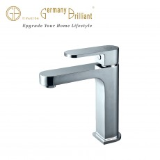 Single Lever Basin Mixer 7006