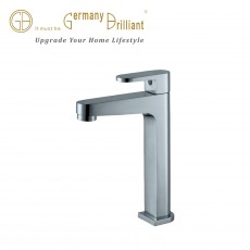 Single Lever Basin Tap GBV 7007