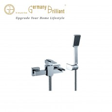 Mixer Lever Bathtub Mixer Set 4603