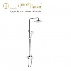Luxury Mixer Shower Set 1399CW