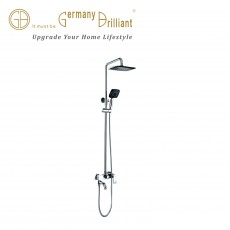 GBV1399LUXURY MIXER SHOWER SET 1399B