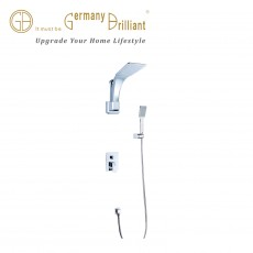 Shower Set GBB1015H-CR