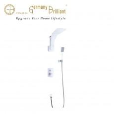 Shower Set GBB1015H-W