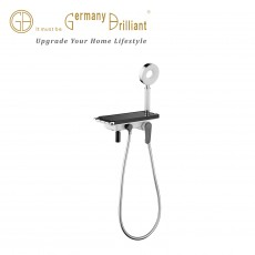 Single Lever Shower Mixer Set GBVB2